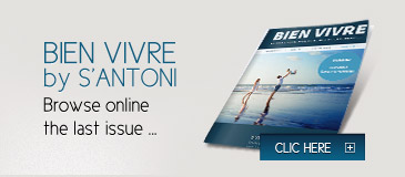 Browse online last publication of magazine BIEN VIVRE