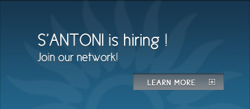 Join the santoni network